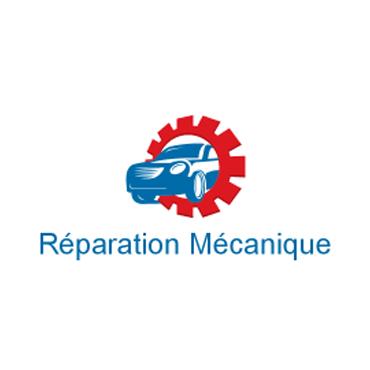 Réparation Mécanique logo
