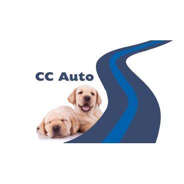 C C Auto Repairs PROFILE.logo