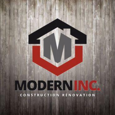 MODERNinc logo