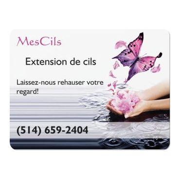 MesCils logo