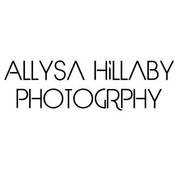 Allysa Hillaby Photography PROFILE.logo