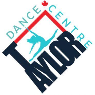 Taylor Dance Centre logo