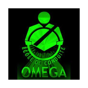 Ecole De Conduite Omega Driving School logo