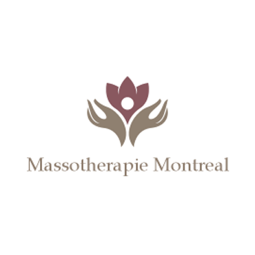 Massotherapie Montreal logo