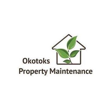 Okotoks Property Maintenance PROFILE.logo