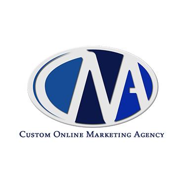 Custom Online Marketing Agency logo