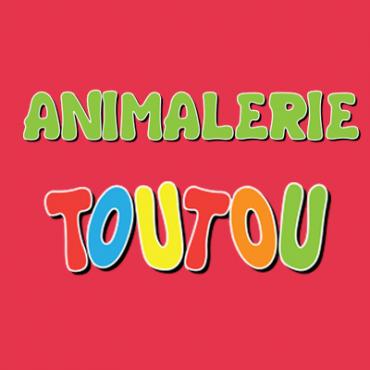 Animalerie Tou Tou PROFILE.logo