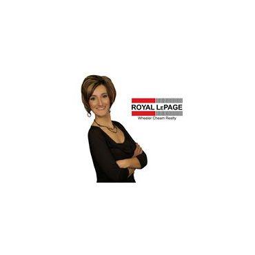 Shannon Babcock - Royal LePage Wheeler Cheam Realty PROFILE.logo