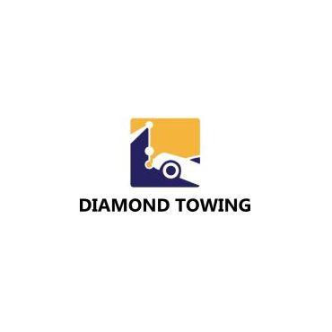 Diamond Towing PROFILE.logo