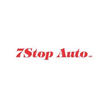 7Stop Auto Inc. 7515212 logo