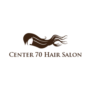 Center 70 Hair Salon logo