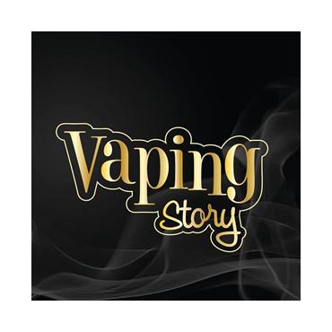 Vaping Story PROFILE.logo