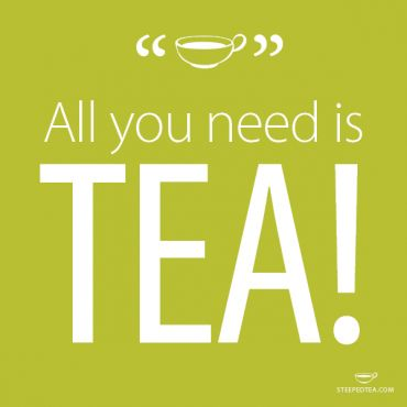 Diana Dusome Steeped Tea Independent Consultant PROFILE.logo