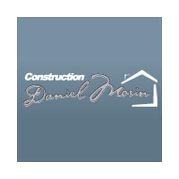 Construction Daniel Morin Inc logo