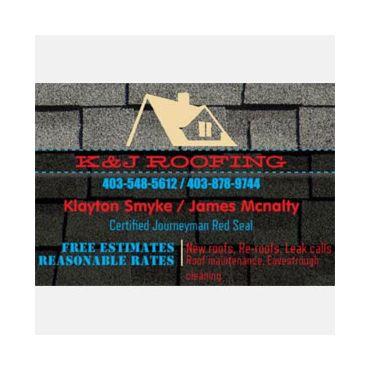 K&J Roofing PROFILE.logo