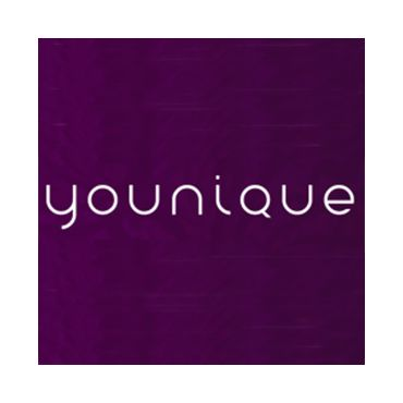 Younique Presenter Kamarie Edwards logo