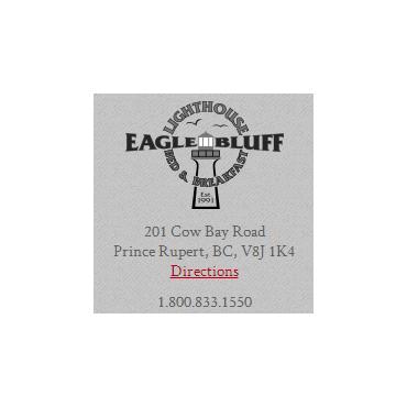 Eagle Bluff Bed & Breakfast logo