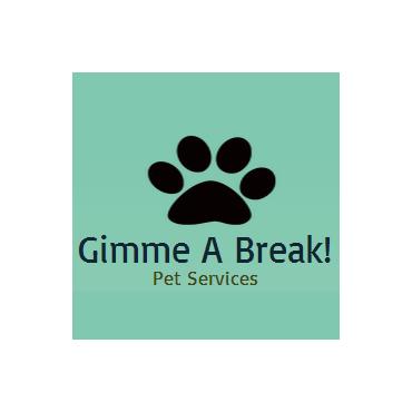 Gimme A Break! Pet Services PROFILE.logo