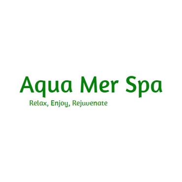 Aqua Mer Spa logo