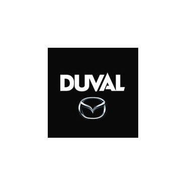 Duval Mazda logo