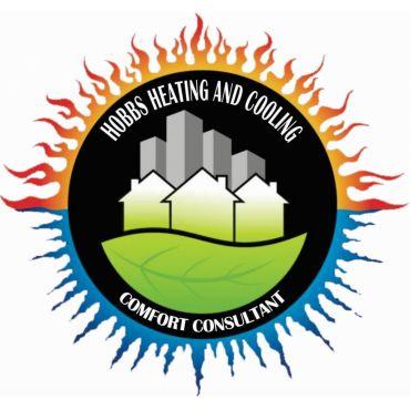 Hobbs Heating & Cooling PROFILE.logo