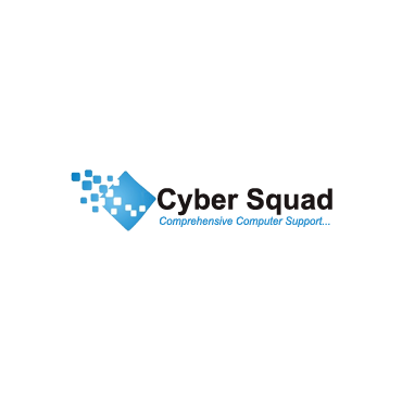 Cyber Squad logo
