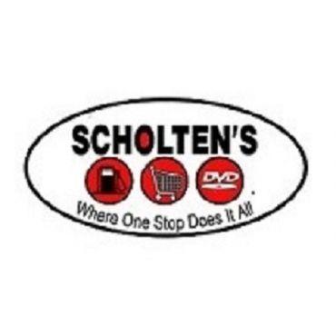 Shell- Scholten's Hanwell PROFILE.logo