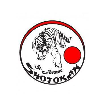 Ecole De Karate Shotokan De St-Jerome logo