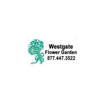 Westgate Flower Garden logo