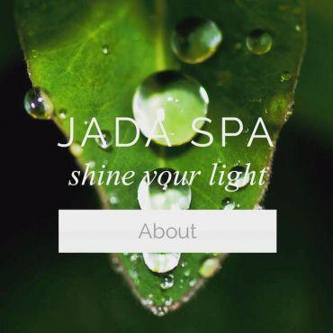 Jada Spa logo