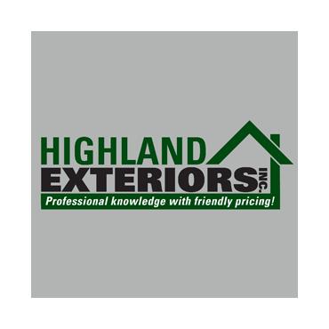 Highland Exteriors PROFILE.logo