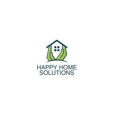 Happy Home Solutions PROFILE.logo