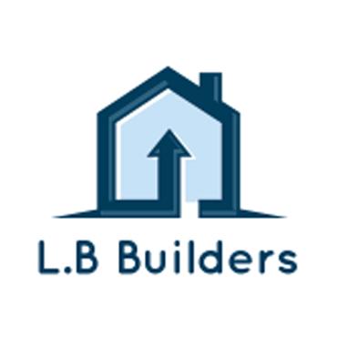 L.B Builders PROFILE.logo