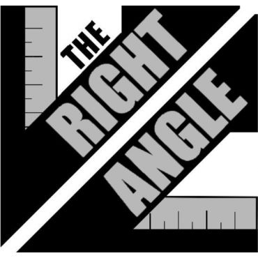 The Right Angle Inc logo