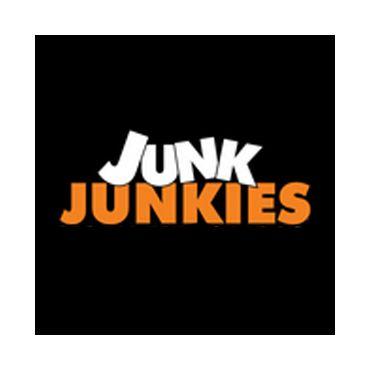 Junk Junkies logo