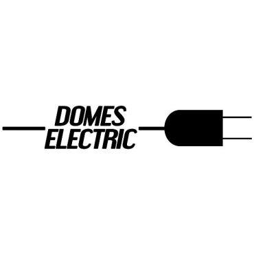 Dome's Electric PROFILE.logo