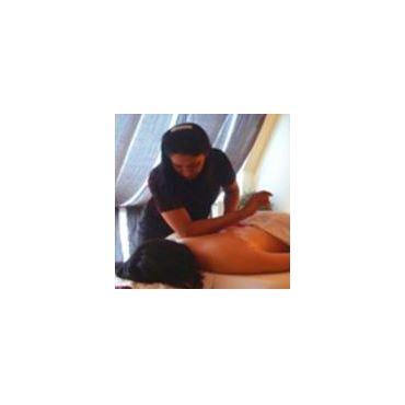 Blanche Fernandes - Registered Massage Therapist logo
