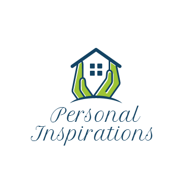 Personal Inspirations - Home Organization and Design logo