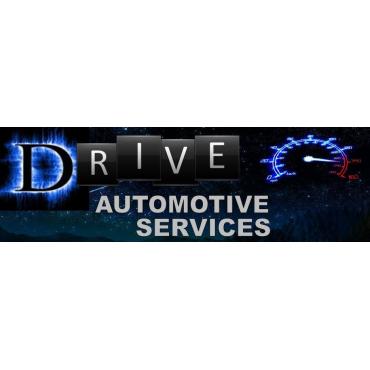 Drive Automotive Services logo