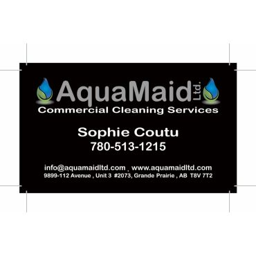 AquaMaid Ltd logo