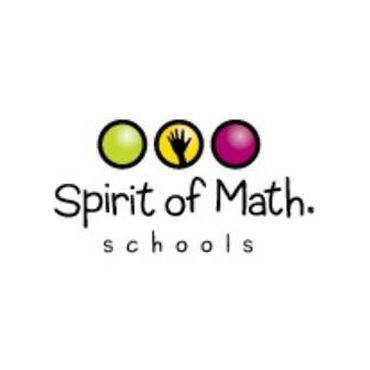 Spirit of Math PROFILE.logo