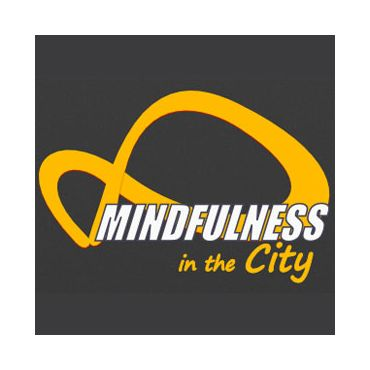 Mindfulness in the City - Anita Maria Pudlik logo