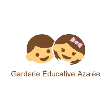 Garderie Éducative Azalée PROFILE.logo