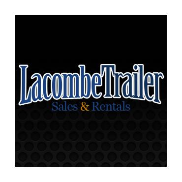 Lacombe Trailer Sales & Rentals PROFILE.logo