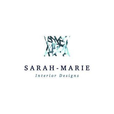 Sarah-Marie Interior Designs PROFILE.logo
