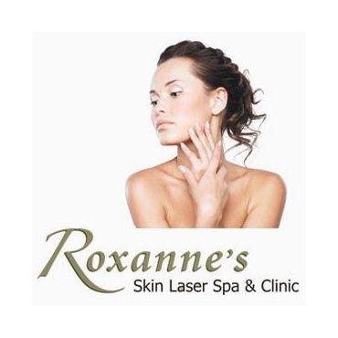 Roxanne Skin Laser Spa - Clinic PROFILE.logo