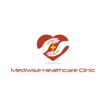 Mediwise Healthcare Clinic logo