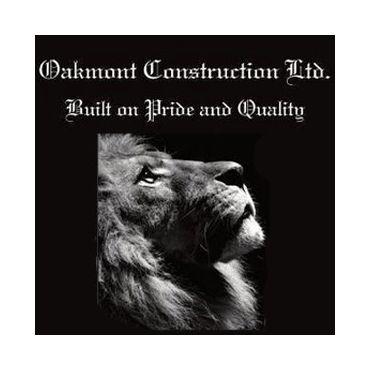 Oakmont Construction Ltd. PROFILE.logo