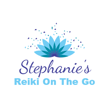 Stephanie's Reiki On The Go and Life Coaching! PROFILE.logo