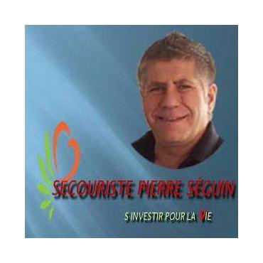 Secouriste Pierre Seguin PROFILE.logo